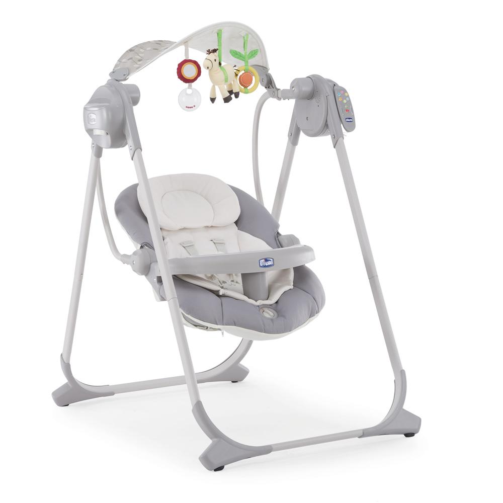 Balancelle pour bébés: quel meilleur modèle à choisir?
