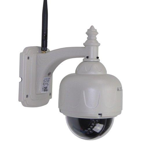 Caméra IP: pourquoi la caméra IP ?